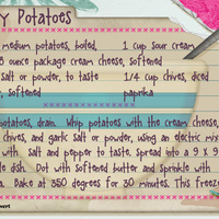 June Recipe Vegetable Challenge_Party Potatoes
