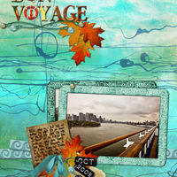 5 technic's game_layout challenge_Bon Voyage_& Creative Alpha