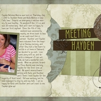 Meeting Hayden