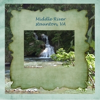 Middle River-Thursday Project