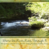 Where the River Runs Through  It-countryside challenge