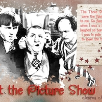 The Three Stooges-ATC Swap July