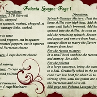 Jenrou_Polenta Lasagne (front and back)