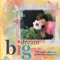Dream Big-SG Project-July 2nd Half