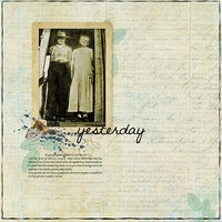 Jenrou_My Great Grandparents-Jumpstart 2nd week