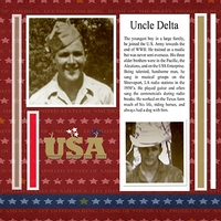 Uncle Delta-HNC