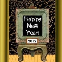 Happy New Year, 2012!!