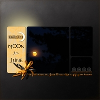 Thursday Challenge_Perfect Moon in June