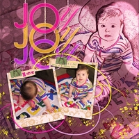 Tuesday Freebie_5/1_Joy