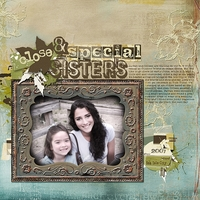 Close and Special Sisters