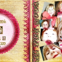 Fun Book 4 Heather_Hoopla Project #1_Back and Front