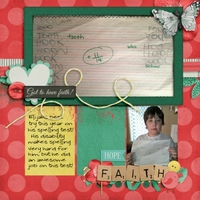 Friday scraplift challenge