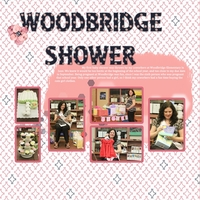 Woodbridge Shower