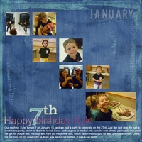 January Layout 3