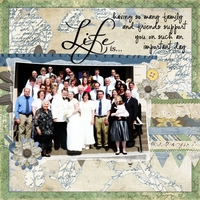 ScrapLift: Life Is
