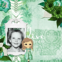 26apr13 Fri Scraplift: Club Members