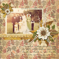 layout for Cindy's Autumn Canvas value pack