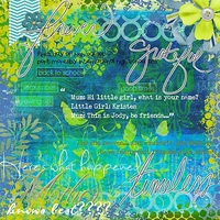 Art Journal Chat 16 Sep 13