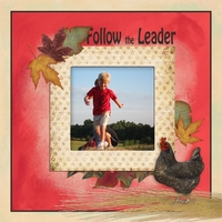 Follow the Leader-Tues 9/27 Freebie