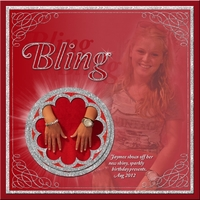 Bling - 8/14 Tues Freebie