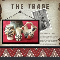 The Trade-4/17 Freebie Challenge