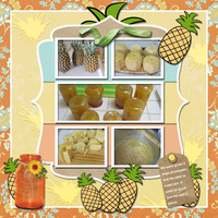 Thursday Pineapple Jam Web