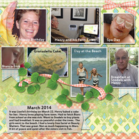 March 2014 Web