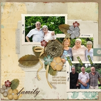 HNC 3 Photos -Family