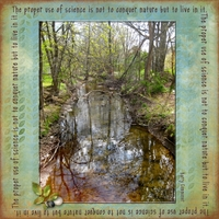 "Monday Challenge 4/22/13 - ""Earth Day"""