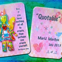 "July 2013 Hybrid ATC - ""Quotes"""