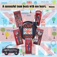 "Equestrian Event Challenge & Chat: ""London Phone Booth"""