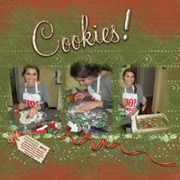 "JumpStart January  2013 LO #2 -- ""Cookies"""
