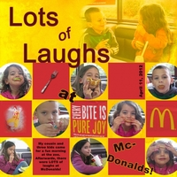 "HNC April 11th - ""Lots of Laughs!""  :)"