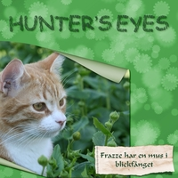 Hunter in the green