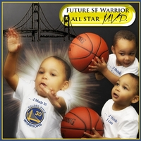 Future SF Warrior