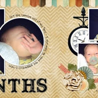 2 Months old