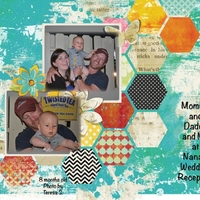 Project 2013 - Mama and Daddy and Me