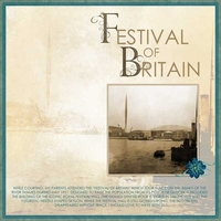 Freebie Challenge 14/11 Festival of Britain 1951
