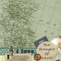 "Thursday challenge ""I love.."""