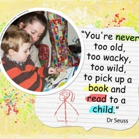Monday Challenge Dr Seuss