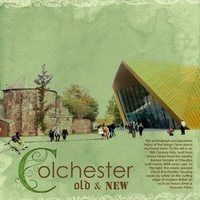 November Gallery Contest: Colchester