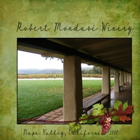 JJ Task #14 - Robert Mondavi Winery 2008