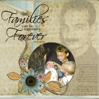TUESDAY'S FREEBIE 6-12-11- A FOREVER FAMILY