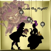 Unmask the Night!