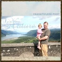 CHANTICLEER POINT