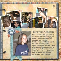 May 2013 SS Club - Beautiful Lengths
