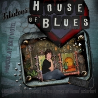 House of Blues - Project SG 2011-MARCH