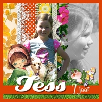 For Tess