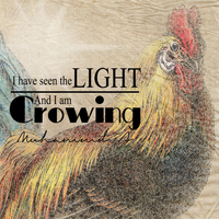 Crowing