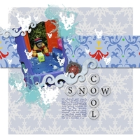 Mess or Masterpiece_Snow Cool